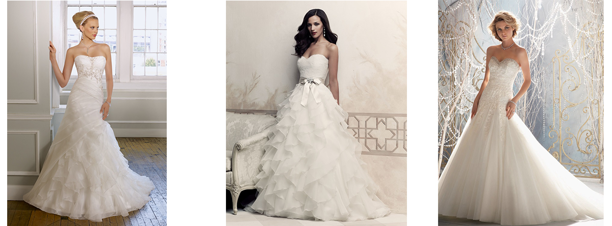 New cool wedding dresses: Affordable wedding dresses jhb