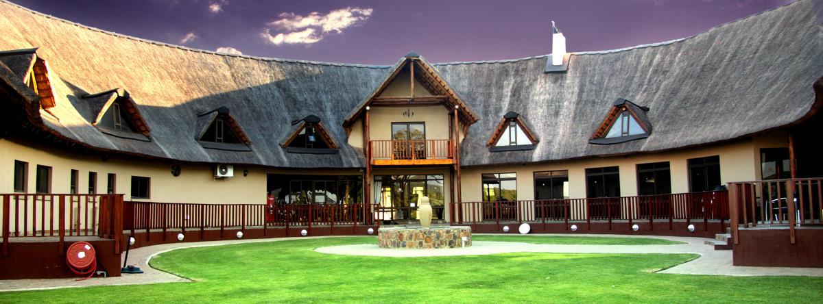 Koro Creek Bushveld Golf Estate Bachelor Parties