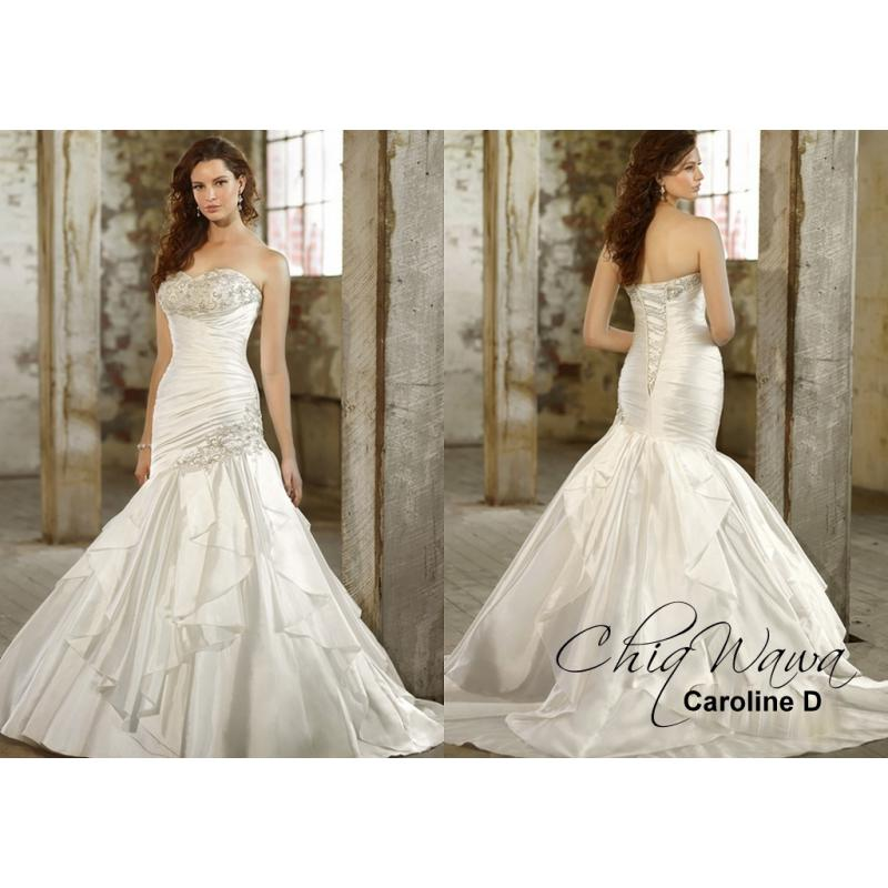 ChiqWawa Wedding Dresses - Bridal Dresses, Bridesmaid Dresses in ...