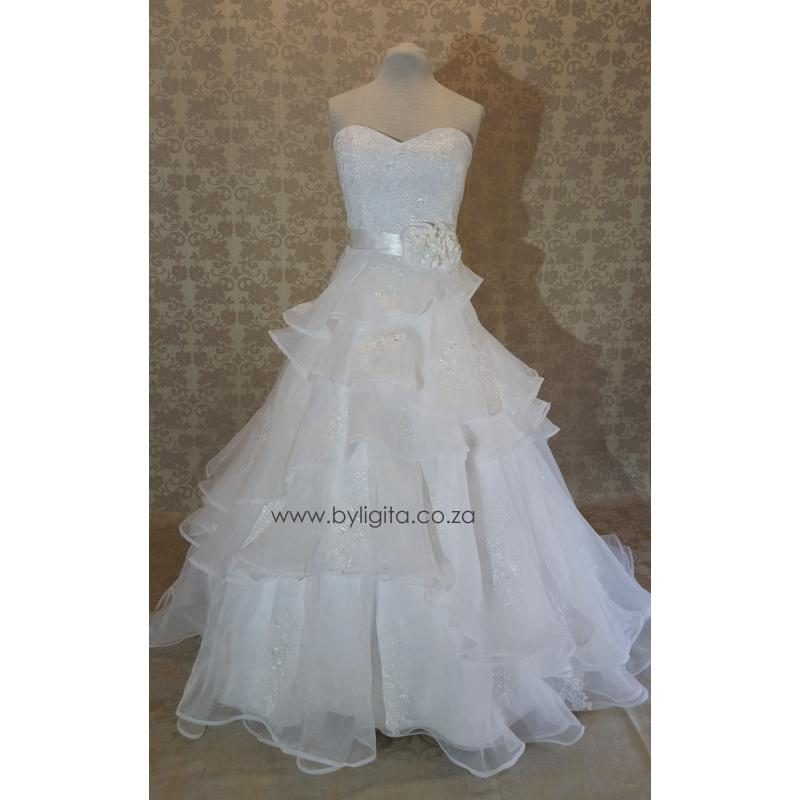 By Ligita Wedding Gowns Accessories Accessories Bridal Dresses Shoes In Kempton Park