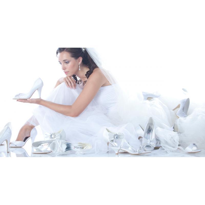 Bridal Shoes Gauteng