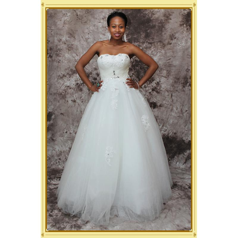 Bridal Gowns For Hire In Durban