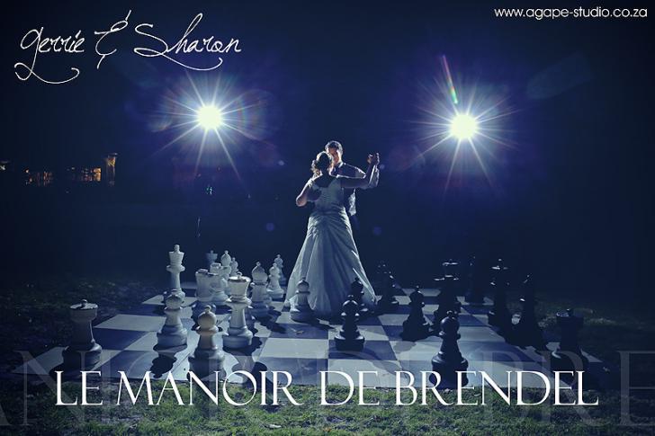 Le Manoir de Brendel Guest, Wedding & Wine Estate