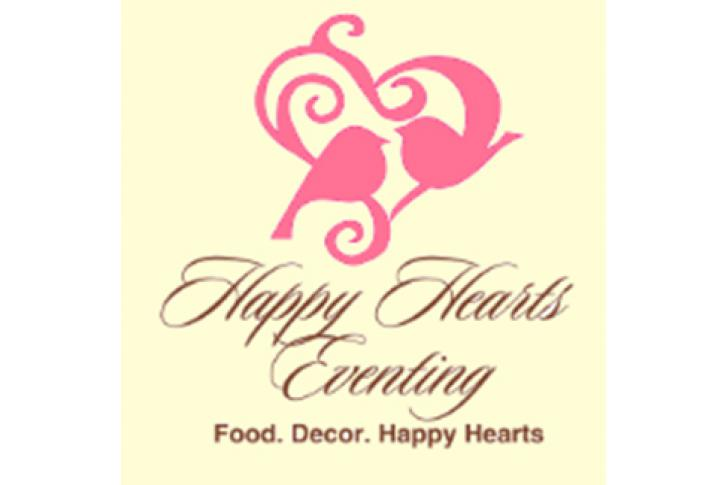 Happy Hearts Eventing