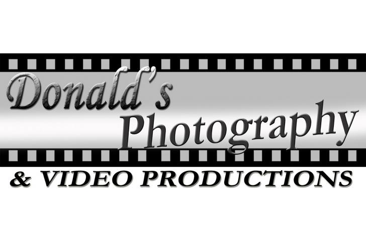 Donald's Photography & Video Productions