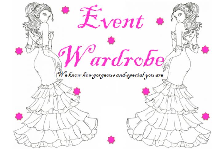 Event Wardrobe