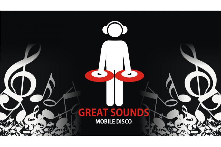Great Sounds Mobile Disco
