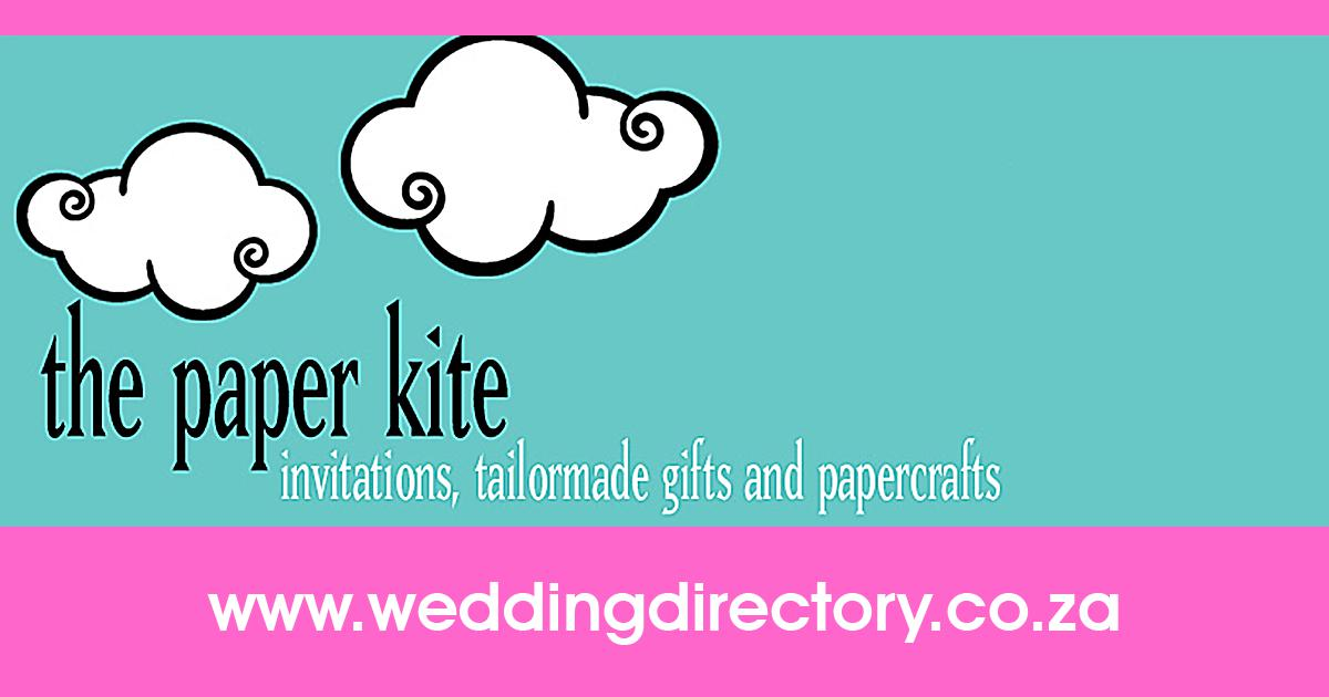 The Paper Kite Invitations Amp Stationery In Grabouw